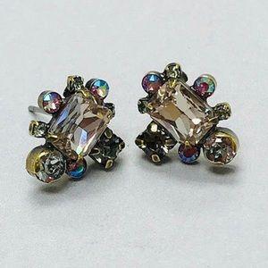The Most Gorgeous Sorrelli Earrings, NWT